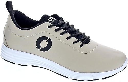 ECOALF Oregon blanco - Hauszapatos Bajas mujer blanco Talla 38