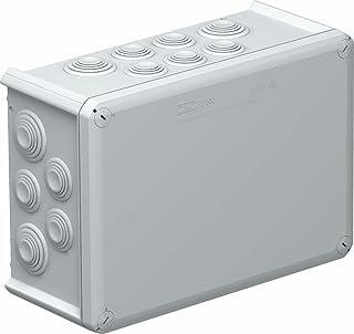 BETTERMANN kabelverdeeldoos IP66 285x201x120mm, 35mm