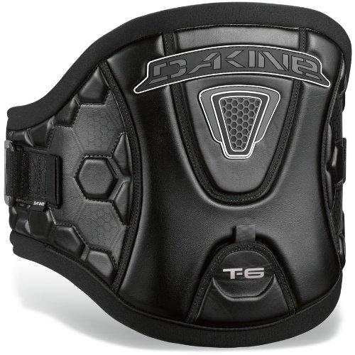 Dakine T-6 Men's Windsurf Harness black black Size:76-81 cm