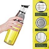 For Best Prep Olive oil dispenser - Olive oil bottle - Vinegar and soy...