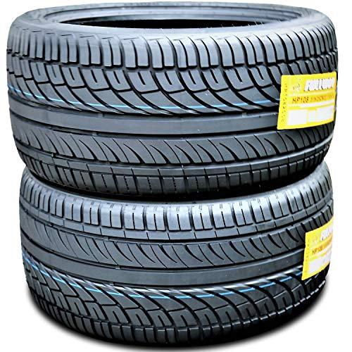 Set of 2 (TWO) Fullway HP108 All Season High Performance Radial Tires-315/35R20 315/35ZR20 110W XL