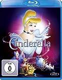 Bluray Klassiker Charts Platz 64: Cinderella [Blu-ray]
