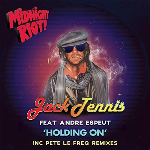 Jack Tennis feat. Andre Espeut