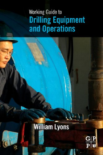 Working Guide to Drilling Equipment and Operations (English Edition)