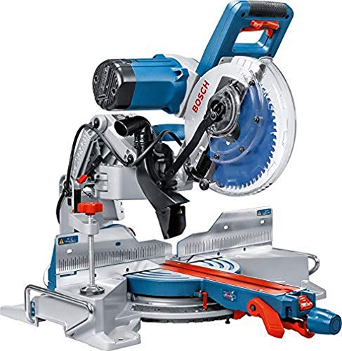 Bosch Professional GCM 10 GDJ Bild