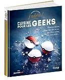 Cuisine pour les geeks