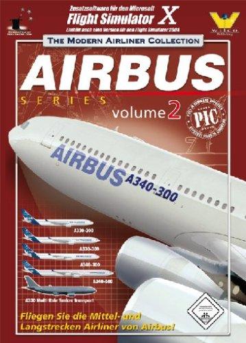 Flight Simulator X - Wilco Airbus Vol. 2