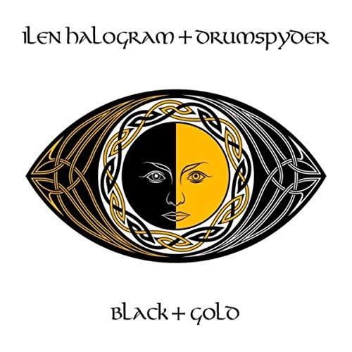 Ilen Halogram & Drumspyder