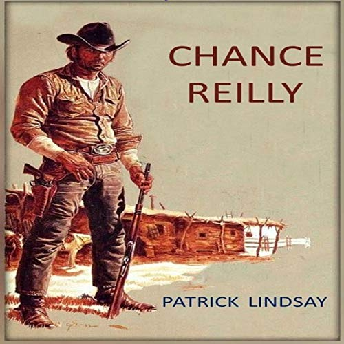 Chance Reilly audiobook cover art