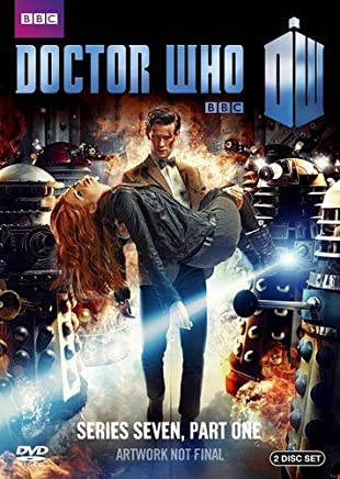 Doctor Who:SR7P1 (DVD)
