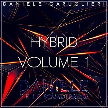 Hybrid, Vol. 1 (Original Hybrid Epic Music)