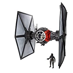 Hasbro E7 First Order Special Forces Tie-Fighter