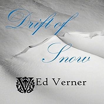 Drift of Snow