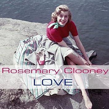 Rosemary Clooney: Love