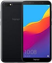 Honor 7S Dual SIM - 16GB, 2GB RAM, 4G LTE, Black