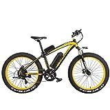 Sports de plein air banlieue ville vélo de route vélo montagne 4000 26 pouces pédale Assist...