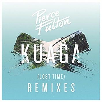 Kuaga (Lost Time) Remixes