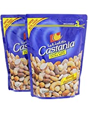 Castania Extra Nuts 300 grams Resealable Bag Pack of 2 pieces
