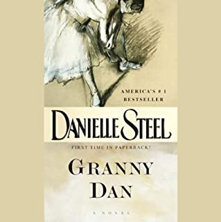 Granny Dan cover art