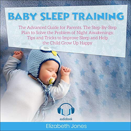 Baby Sleep Training Titelbild