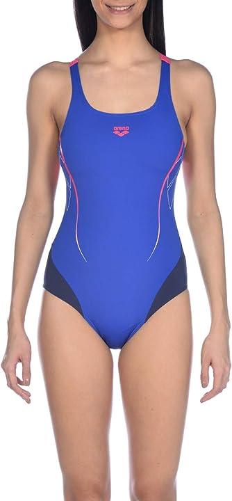 Costume sportivo donna arena w destiny swim pro one piece b B07TB3P143