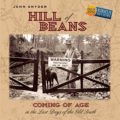 Hill of Beans cover art