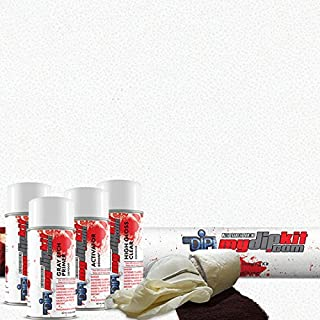 Pearlescent Chameleon - Hydrographics Film Kit - MyDipKit - LL-171 - Hydro Dip