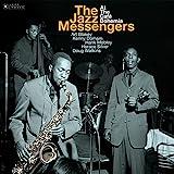 The Jazz Messengers At Café Bohemia [Vinilo]