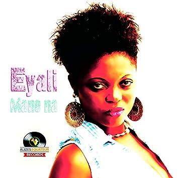 Mane Na (feat. The Kemit 7)