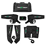 Rapid Reboot Complete Package: Compression Boot, Arm, Hip, Pump, Duffel. Sequential air Compression Therapy...