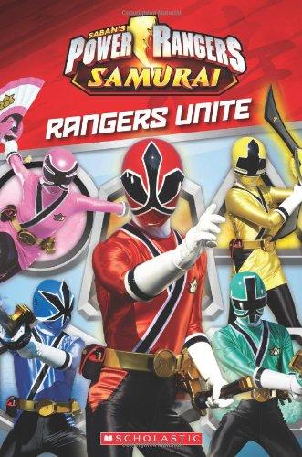 power ranger 1st edition - 4