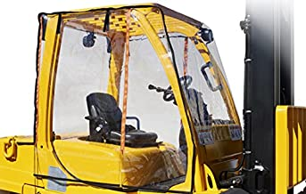 Best forklift rain covers Reviews