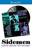 Sidemen: Long Road to Glory [Blu-ray]