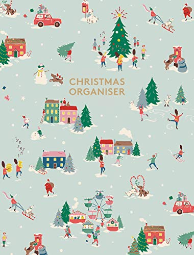 Cath Kidston Christmas Organiser (Cath Kidston Stationery)