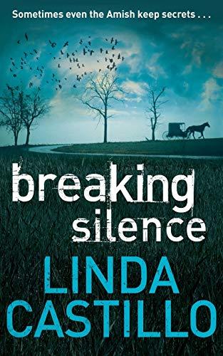 Breaking Silence (Kate Burkholder series, Band 3)