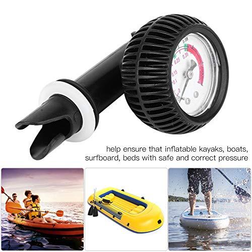 Air Pressure Gauge for Inflatable Kayak Boat