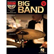 Big Band: Drum Play-Along Volume 9 by Hal Leonard Corp. (2009) Paperback