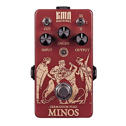 KMA Audio Machines Minos - Germanium Fuzz.