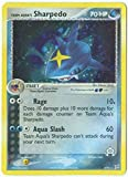 Pokemon - Team Aqua's Sharpedo (5) - EX Team Magma vs Team Aqua - Holofoil