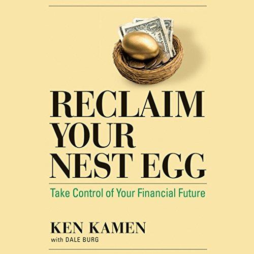 Reclaim Your Nest Egg audiobook cover art