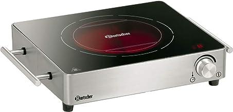 Elektrische kookplaat 1K2200 GL