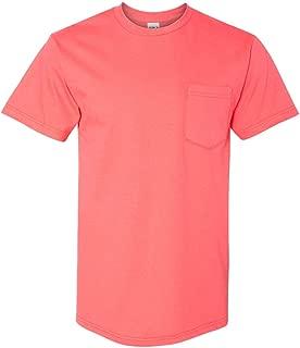Hammer 6 oz. T-Shirt with Pocket (H300)