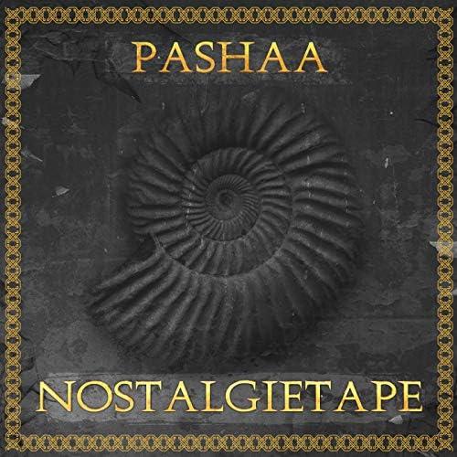 Pashaa & Grafit