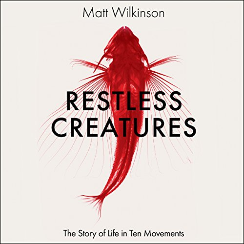 Restless Creatures cover art