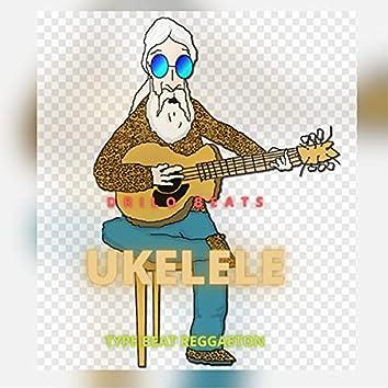 Ukelele (Type Beat Reggaeton)