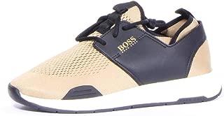 BOSS Hugo Titanium Sneaker Shoes For Men