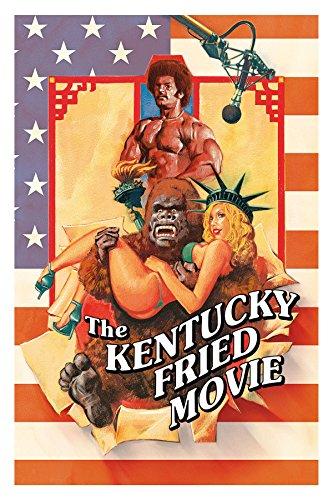 Kentucky Fried Movie [dt./OV]