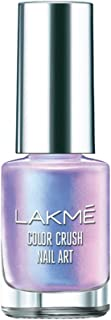Lakmé Color Crush Nailart, U4, 6ml
