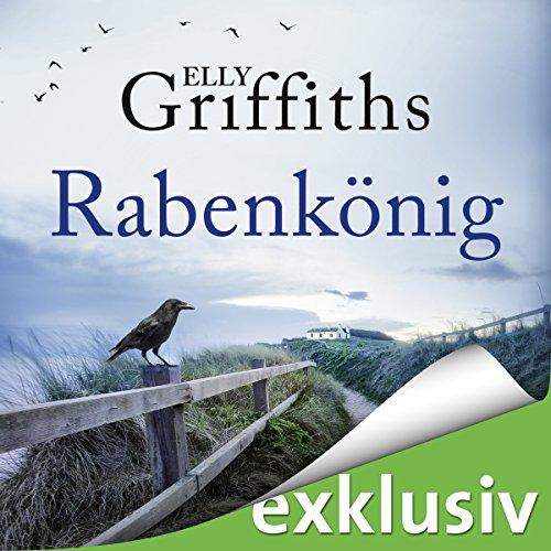 Rabenkönig audiobook cover art