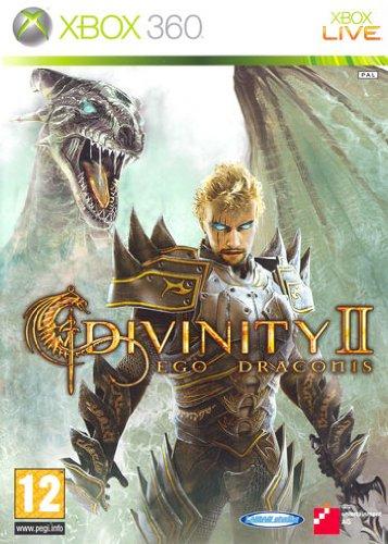 Divinity 2 Ego Draconis [Importación italiana]